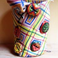 ceramiche-bentornato-artigianato-vaso bottoni