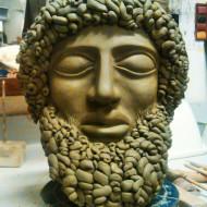 ade-sculture bentornato artigianato