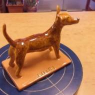 cane su misura bentornato artigianato