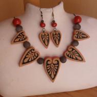collana greca- gioielli bentornato artigianato
