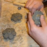 lavorare la ceramica-bentornato artigianato